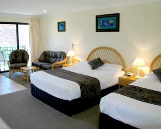Motel Accommodation Sawtell Nsw